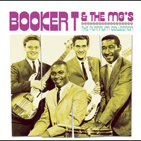 Booker T. & The MG's - The Platinum Collection