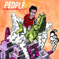 People - Misbegotten Man