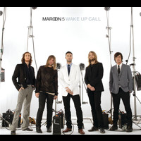 Maroon 5 - Wake Up Call 5 Track EP (German Version)