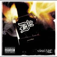 D-12 - Devils Night