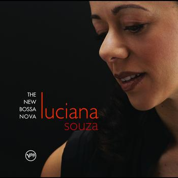 Luciana Souza - The New Bossa Nova