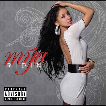Mya - Ridin (Explicit Version)