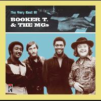 Booker T & The MG's - The Very Best Of Booker T. & The MG's