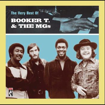 Booker T. & The M.G.'s - The Very Best Of Booker T. & The MG's