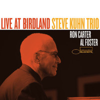 The Steve Kuhn Trio - Live At Birdland