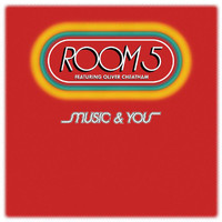 Room 5 Featuring Oliver Cheatham - Music & You