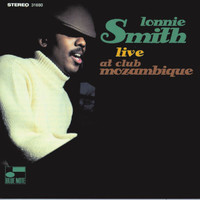 Lonnie Smith - Live At Club Mozambique (Live)