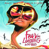 Various Artists - Fear & Loathing In Las Vegas (Soundtrack)