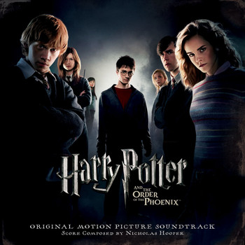 Various Artists - Harry Potter And The Order Of The Phoenix (Original Motion Picture Soundtrack)