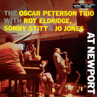 Oscar Peterson - At Newport