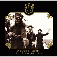 PUNGENT STENCH - Masters Of Moral Servants Of Sin