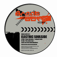 Electric Soulside - Break Bots 001