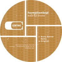 Formation Soul - Bossa Sun Groove