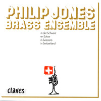 Philip Jones Brass Ensemble - Philip Jones Brass Ensemble in Switzerland