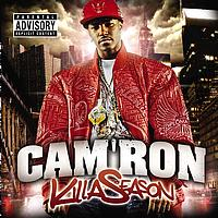 Cam'Ron - Killa Season (Explicit Content   U.S. Version)