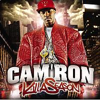 Cam'Ron - Killa Season (Amended Revised)