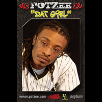 Potzee - Dat Girl (Online Single)