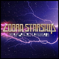 Cobra Starship - Send My Love To The Dance Floor I'll See You In Hell (Hey Mister DJ)