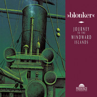 Blonker - Journey To The Windward Islands