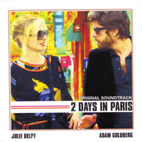 Nouvelle Vague feat. Julie Delpy - 2 Days In Paris