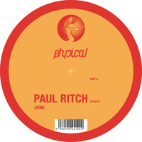 Paul Ritch - June