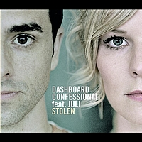 Dashboard Confessional - Stolen - Acoustic EP (Delta Radio Germany Session)