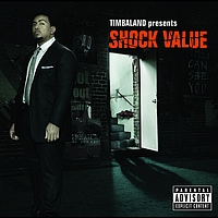 Timbaland - Shock Value Deluxe Version (International Version)