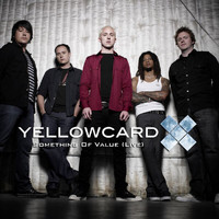 Yellowcard - Something Of Value
