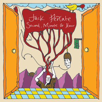 Jack Peñate - Second, Minute Or Hour