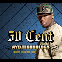 50 Cent - Ayo Technology (Radio Edit, International Version)