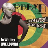 Robyn - With Every Heartbeat (Jo Whiley Live Lounge)