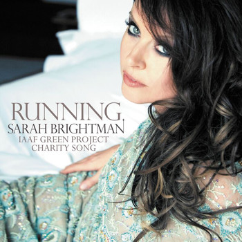 Sarah Brightman - Running