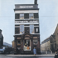Ringo Starr - Sentimental Journey