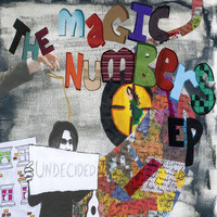 The Magic Numbers - Undecided EP