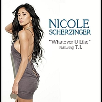 Nicole Scherzinger - Whatever U Like