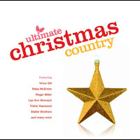 Various Artists - Ultimate Country Christmas