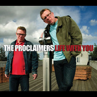 The Proclaimers - Life With You (Cd Single)