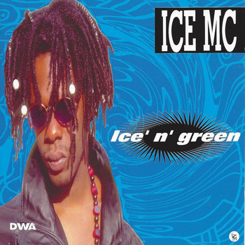 Ice Mc - Ice 'n' Green