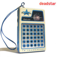 Deadstar - Somewhere Over The Radio