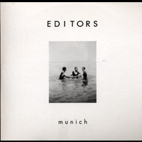 Editors - Munich