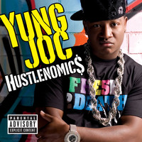 Yung Joc - Hustlenomics (Explicit Digital Standard)