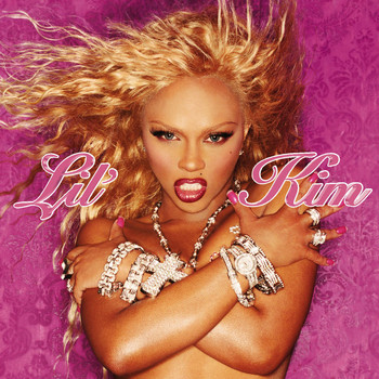 Lil' Kim - The Notorious Kim