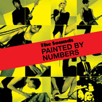 The Sounds - Painted By Numbers (Korova Single)