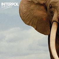 Interpol - Mammoth (Explicit)