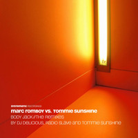 Marc Romboy vs. Tommie Sunshine - Body Jack (The Remixes)