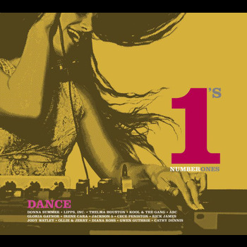 Various Artists - Dance #1's