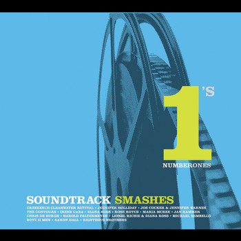Various Artists - Soundtrack Smashes #1's