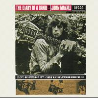 John Mayall & The Bluesbreakers - Diary Of A Band Vol 1 & 2 (Remastered)