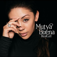 Mutya Buena - Real Girl (Album - EU Version)