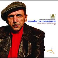 Various Artists - Kevin Roland Presents Motown Made To Measure